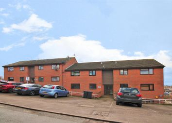 Thumbnail 1 bed flat to rent in Mounts Road, Greenhithe