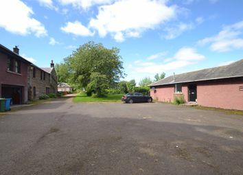 Thumbnail 6 bed semi-detached house for sale in Shieldhill Farm, Quothquan, Biggar