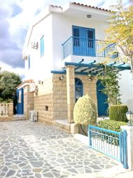 Thumbnail 2 bed town house for sale in Prodromi, Polis, Paphos, Cyprus
