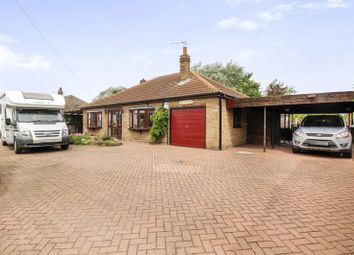 Thumbnail 3 bed detached bungalow for sale in Torne Road, Sandtoft Road, Belton, Doncaster