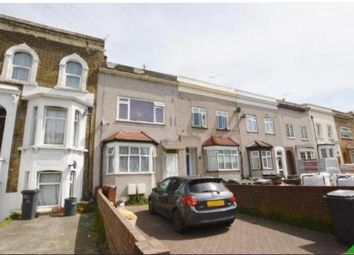 Thumbnail 3 bedroom flat for sale in Fairlop Road, Leytonstone, Leyton, London
