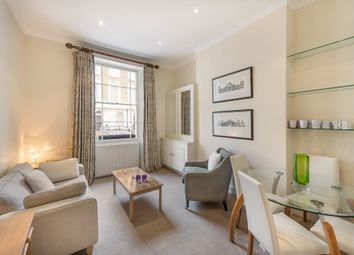 1 bed flat for sale in Cambridge Street, London SW1V