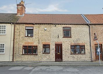 Thumbnail 4 bed terraced house for sale in Main Street, Preston, Hull