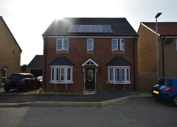 Thumbnail 4 bed property to rent in Vestry Close, Thorney, Peterborough