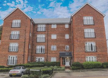 Thumbnail 2 bed flat for sale in Silver Streak Way, Strood, Rochester