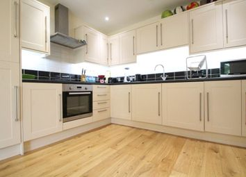 Thumbnail 2 bed flat to rent in 4 Sussex Way, Islington