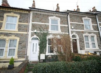 2 bed terraced house to rent in Orchard Road, St George, Bristol BS5