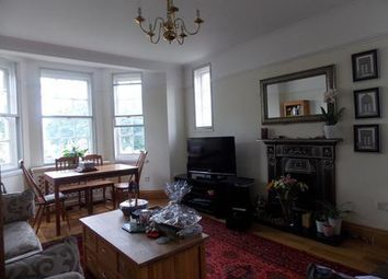 Thumbnail 3 bed flat to rent in Bromyard Avenue, London