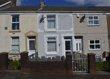 2 bed terraced house for sale in Carmarthen Road, Cwmdu, Swansea SA5