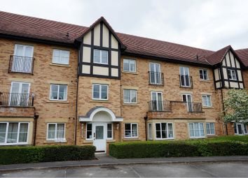Thumbnail 2 bed flat for sale in Princes Gate, Horbury, Wakefield