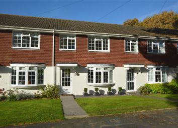 Thumbnail 3 bed terraced house for sale in Leigh Park, Lymington, Hampshire