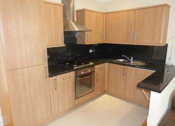 Thumbnail Maisonette to rent in Ashton House, Waltham Cross