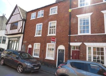 2 bed terraced house for sale in Swinegate, Grantham NG31