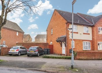 3 bed semi-detached house for sale in Paget Road, Pype Hayes, Erdington, Birmingham B24