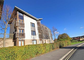 Thumbnail 2 bed flat for sale in Great Mead, Chippenham, Wiltshire