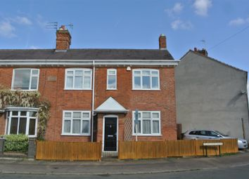 Thumbnail 3 bedroom semi-detached house for sale in Harcourt Road, Wigston
