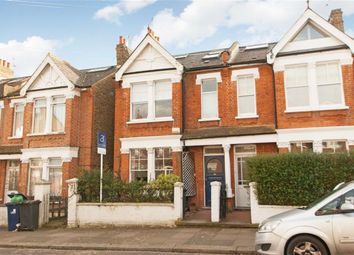 4 bed semi-detached house to rent in Shalimar Gardens, London W3