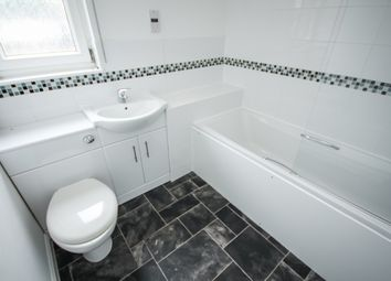 Thumbnail 2 bed flat for sale in Columbia Avenue, Livingston