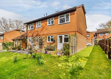 Thumbnail 1 bed flat for sale in Broadmead, Ashtead