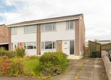 Thumbnail 3 bed semi-detached house for sale in 80 The Spinney, Gilmerton