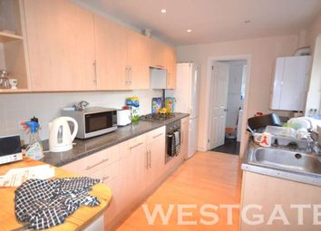 Thumbnail 5 bedroom terraced house to rent in Wokingham Road, Earley, Reading