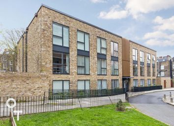 Thumbnail 1 bed flat for sale in Willingham Terrace, Kentish Town