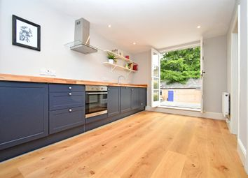 Thumbnail 1 bed flat for sale in Sunnyside, Swan Street, Kingsclere, Newbury
