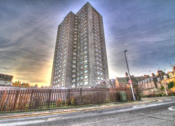 Thumbnail 2 bed flat for sale in Denburn Court, Aberdeen