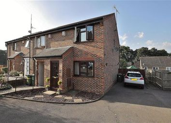 Thumbnail 2 bed terraced house for sale in The Stampers, Maidstone
