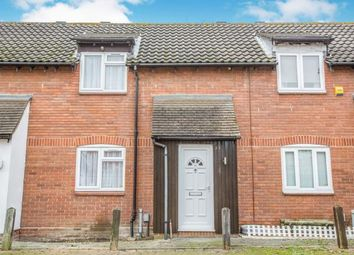 Thumbnail 2 bed terraced house for sale in Teal Close, London