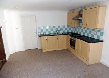 Thumbnail 1 bedroom flat to rent in Avenue Road, Ilfracombe