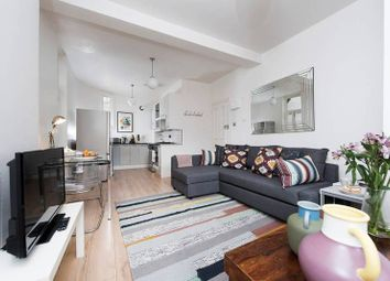 1 bed maisonette to rent in Northdown Street, King's Cross, London N19Bp N1