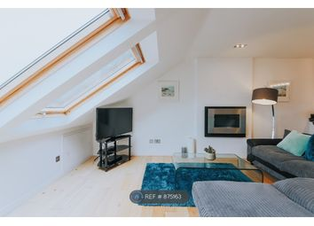 Thumbnail 3 bed flat to rent in Bridge House, Newquay