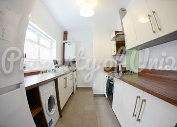 Thumbnail 5 bedroom terraced house to rent in Shelton Street, Nottingham