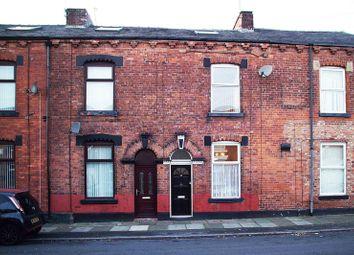 Thumbnail 2 bed terraced house for sale in Granville Street, Ashton-Under-Lyne