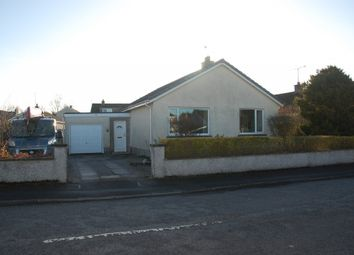 Thumbnail 2 bed detached bungalow for sale in 4 Robb Place, Castle Douglas