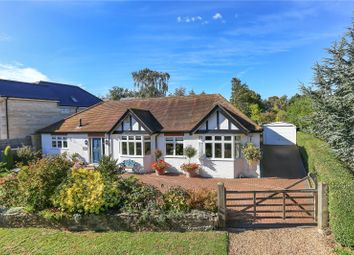 Thumbnail 4 bed detached house for sale in Woodnewton Road, Nassington, Peterborough, Northamptonshire