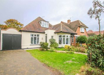 Thumbnail 4 bed detached house for sale in Winsford Gardens, Westcliff-On-Sea, Essex