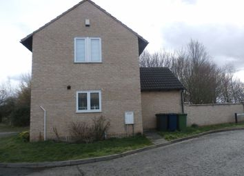 Thumbnail 3 bedroom property to rent in St. Georges Court, Impington, Cambridge