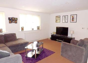 Thumbnail 2 bed flat for sale in Cumberland Point, 46A Cumberland Avenue, Manchester