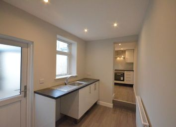 Thumbnail 4 bed terraced house to rent in Marsh Terrace, Darwen