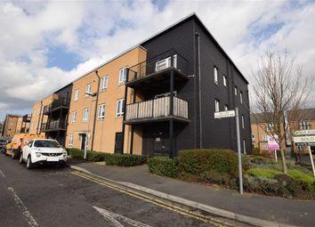 Thumbnail 2 bed flat to rent in Schoolfield Way, Grays, Essex