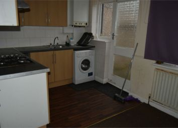 Thumbnail 2 bed terraced house to rent in Saunton Avenue, Hayes, Greater London
