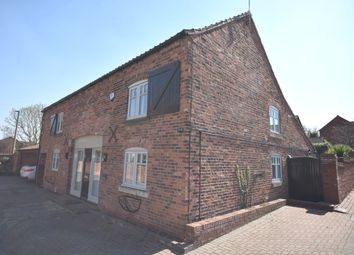Thumbnail 3 bed detached house for sale in Towngate, Bawtry, Doncaster