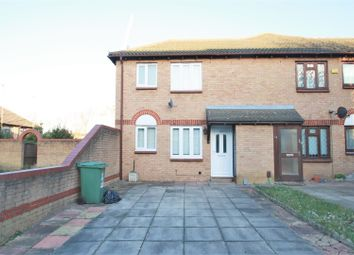 Thumbnail 1 bedroom property for sale in St. Johns Road, Erith