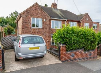 Thumbnail 3 bed semi-detached house for sale in Ernest Road, Carlton, Nottingham