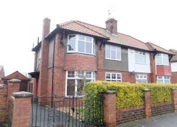 Thumbnail 3 bed semi-detached house for sale in Empire Road, Carlisle
