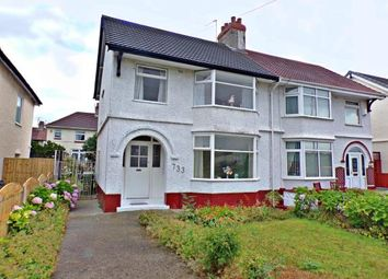 Thumbnail 3 bed semi-detached house for sale in Borough Road, Birkenhead, Merseyside