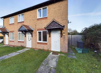 1 bed end terrace house to rent in Hadrians Way, Abbeymead, Gloucester GL4