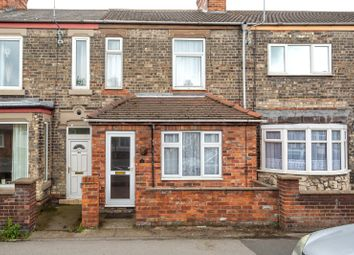 Thumbnail 3 bedroom terraced house to rent in Barlby Road, Selby